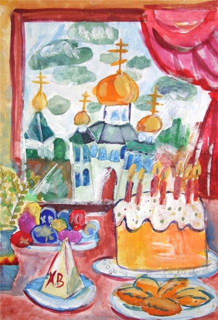 Рисунки - Пасха и пасхальный праздник ...: minidetki.ucoz.ru/news/risunki/1-0-2